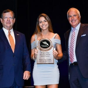 29th Annual Winged Foot Scholar-Athlete Award Banquet