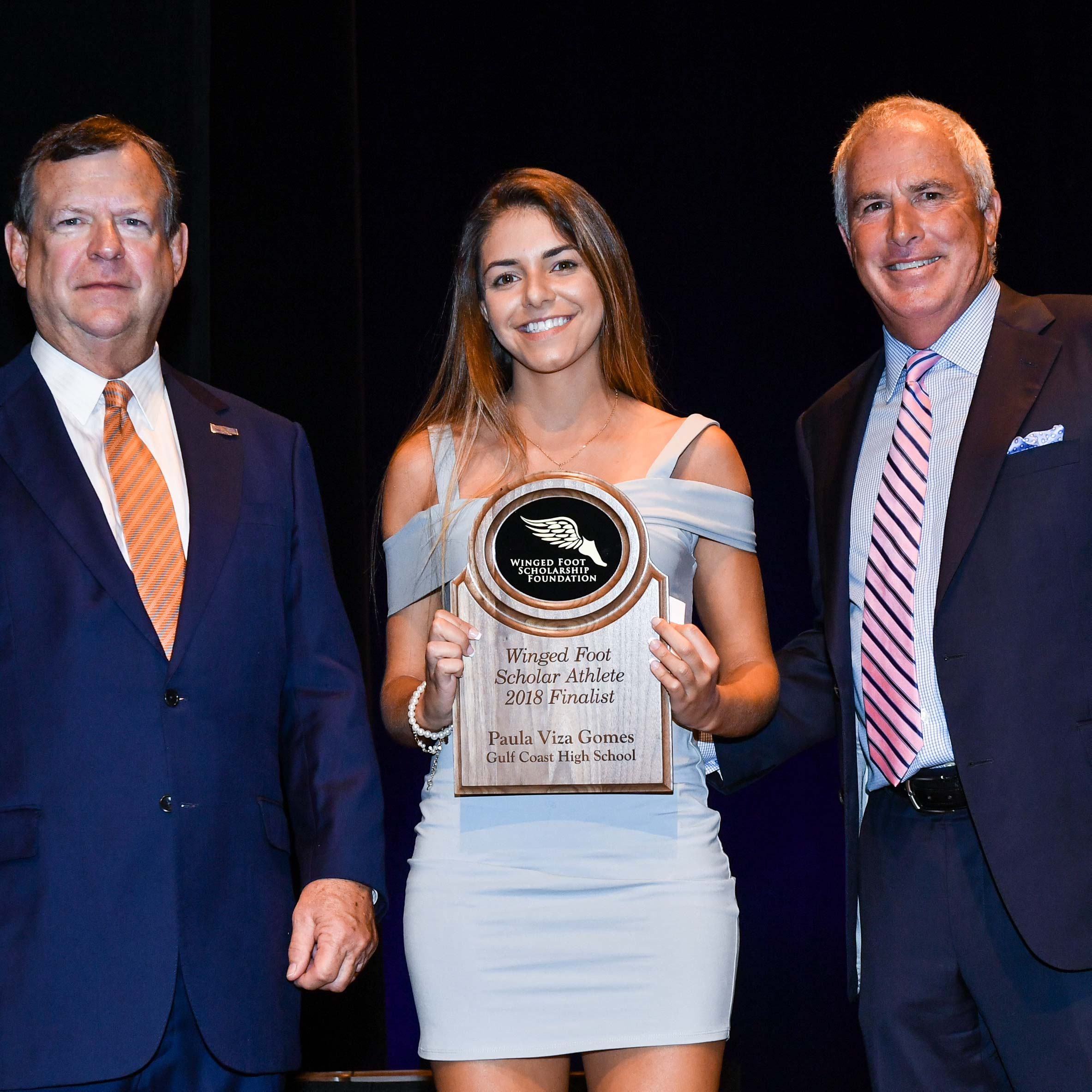 29th Annual Winged Foot Scholar-Athlete Award