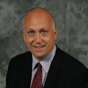 Baseball Hall of Famer Cal Ripken Jr.