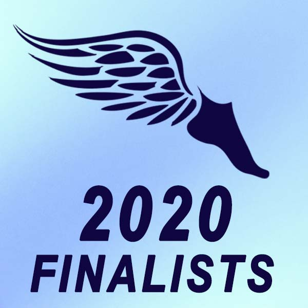 Meet the 2020 Finalists